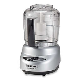 Cuisinart® Mini-Prep® Plus Processor in Brushed Chrome