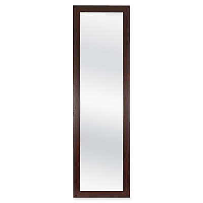 Over-The-Door Hanging Mirror