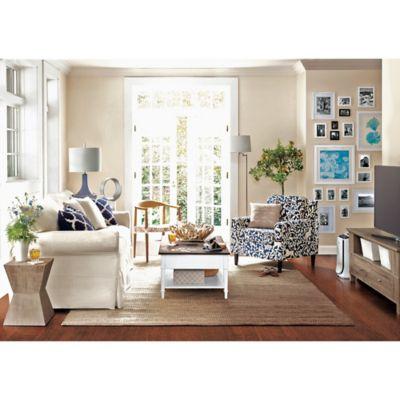 Beachy Living Room | Bed Bath & Beyond