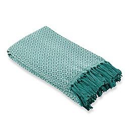 Alvarado Outdoor Throw Blanket