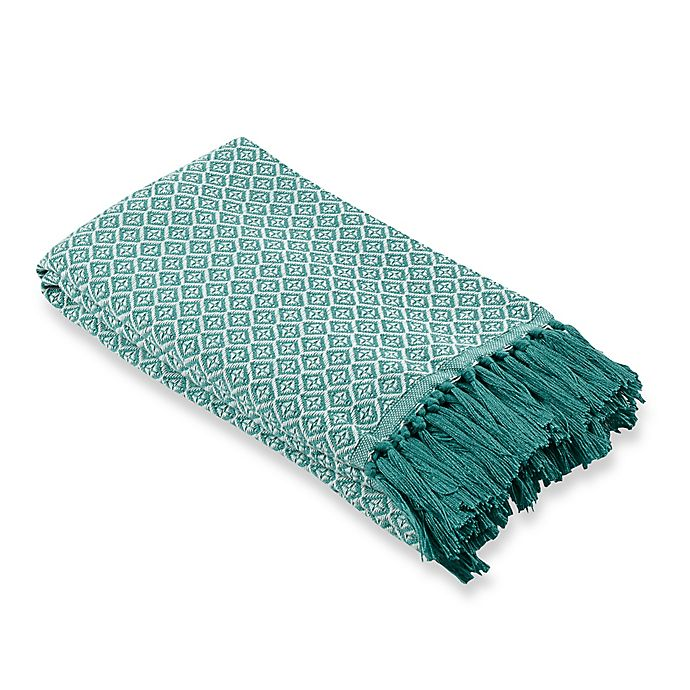 Alternate image 1 for Alvarado Outdoor Throw Blanket