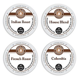 Barista Prima® Coffee Keurig® K-Cup® Pods Collection