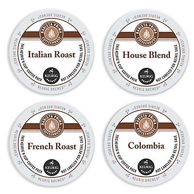 K-Cup® Barista Prima® Coffee for Keurig® Brewers