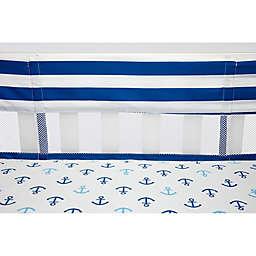 Little Bedding by NoJo® Splish Splash 4-Piece Crib Liner