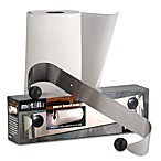 Prodyne Stainless Steel Mount Paper Towel Holder