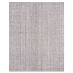 Erin Gates Ledgebrook 5' x 8' Hand Woven Area Rug in Brown