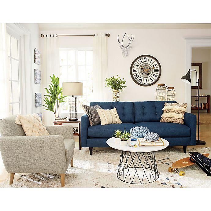 Alternate image 1 for Global Living Room