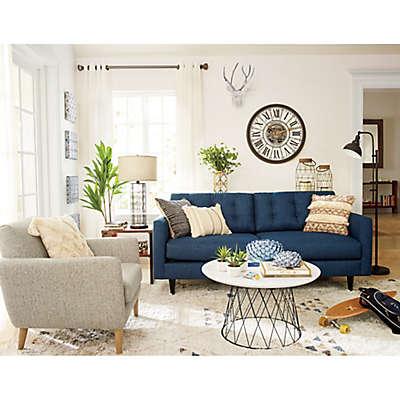 Global Living Room