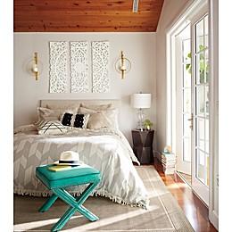 Low-Key Bedroom