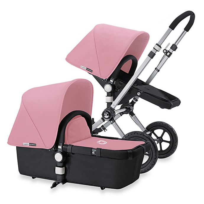 Bugaboo Cameleon Stroller Base and Accessories - Special ...