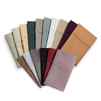 Eucalyptus Origins™ 100% Tencel® Lyocell 600-Thread-Count Sheet Set