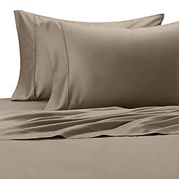 Eucalyptus Origins™ Tencel® Lyocell 600-Thread-Count King Pillowcases in Silver (Set of 2)