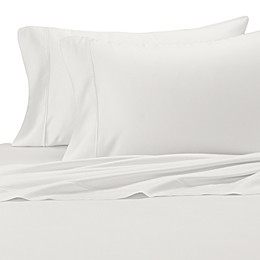 Eucalyptus Origins™ Tencel® Lyocell 600-Thread-Count Pillowcases (Set of 2)