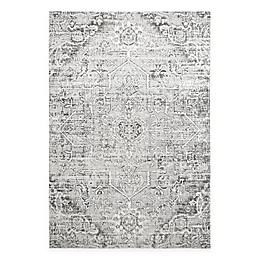Nicole Miller Patio Country Sofia Fleur Indoor/Outdoor Area Rug