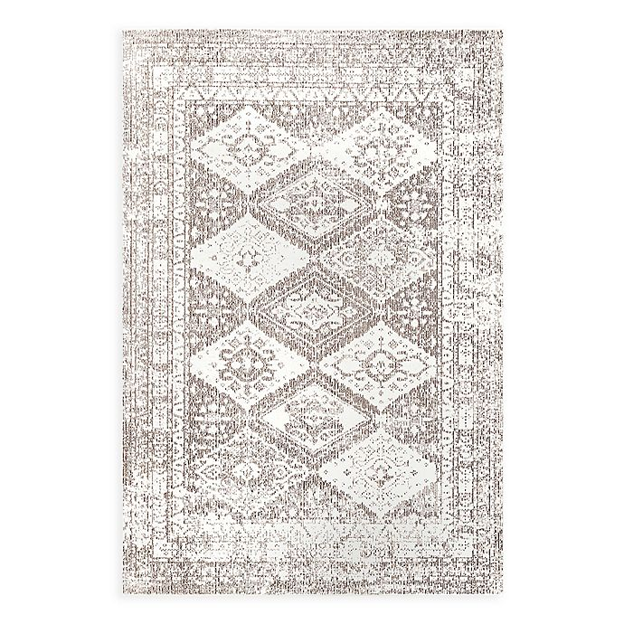Alternate image 1 for Nicole Miller Patio Country Starlight Sienna Indoor/Outdoor Area Rug