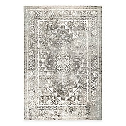Nicole Miller Patio Country Sofia Ivy Indoor/Outdoor Area Rug