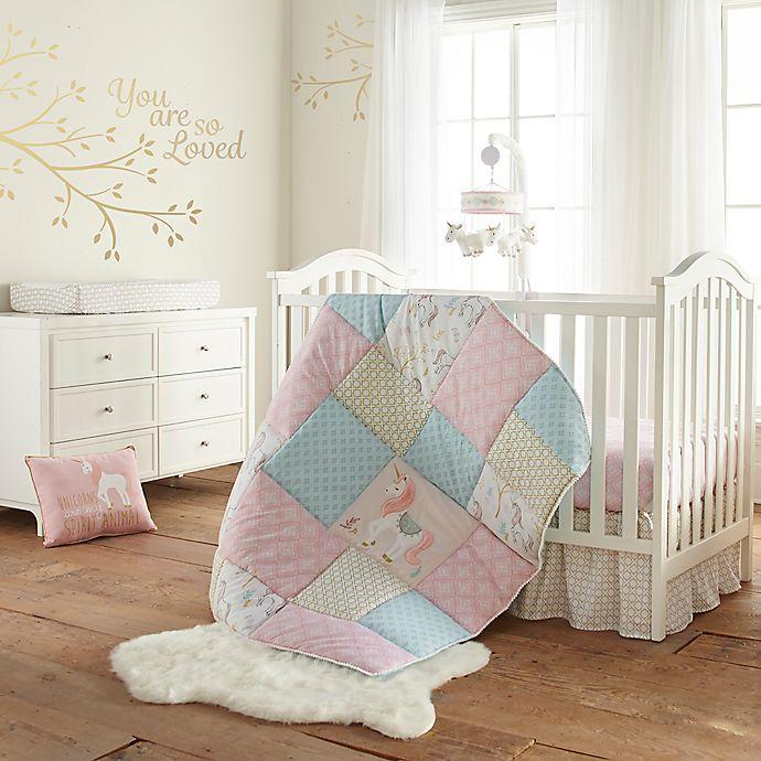Alternate image 1 for Levtex Baby® Anastasia 6-Piece Crib Bedding Set
