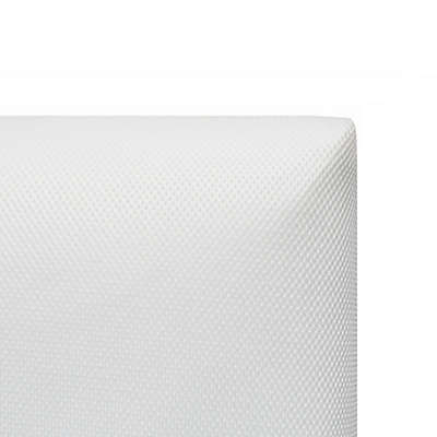 Lullaby Earth® WispAir Breathable Crib Mattress Pad