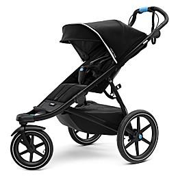 Thule® Urban Glide 2 Jogging Stroller with Bumper Bar in Black