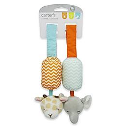 carter's® Giraffe & Elephant Chime Toys