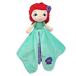 Disney® Princess Ariel Plush Blanket