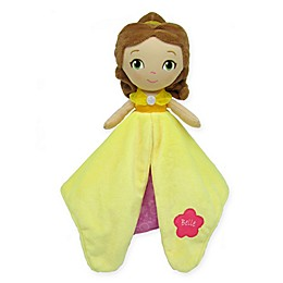 Disney® Princess Belle Plush Blanket