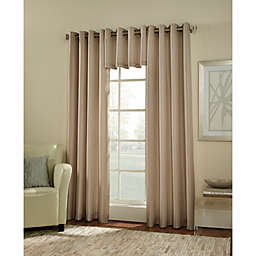 Argentina Room Darkening Grommet Window Curtain Panels