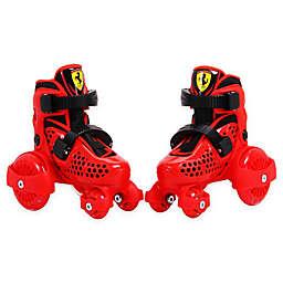 Ferrari 9-Piece My First Skate Set