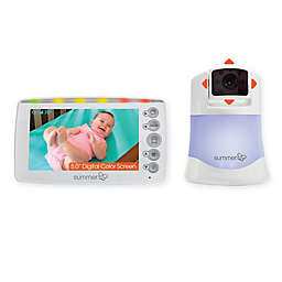Summer Infant® Panorama™ Digital Color Video Monitor