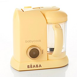 BEABA® Babycook Baby Food Maker in Lemon
