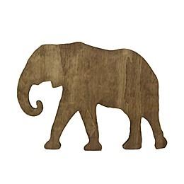 Twelve Timbers Elephant 18-Inch x 13-Inch Wall Art