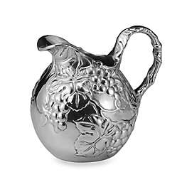 Arthur Court Designs Grape Small Pitcher