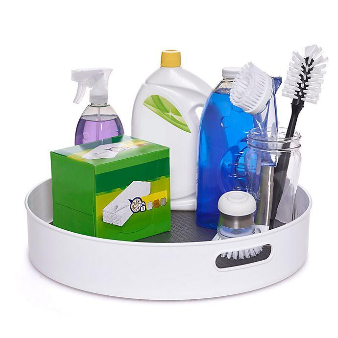 Alternate image 1 for Copco Under-Sink Storage Turntable