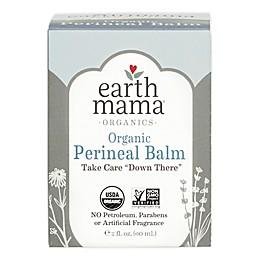 Earth Mama 2 oz. Organic Perineal Balm