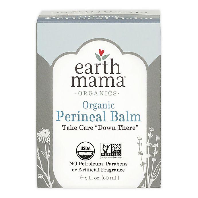 Alternate image 1 for Earth Mama 2 oz. Organic Perineal Balm
