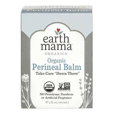 Earth Mama Organics® 2 oz. Organic Perineal Balm