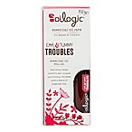 Oilogic® .3 fl. oz. Ear & Tummy Troubles Essential Oil Roll-On