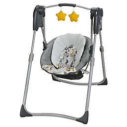 Graco® Slim Spaces™ Compact ABC Swing