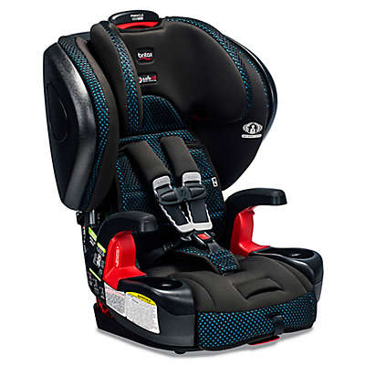 BRITAX® Pinnacle ClickTight™ (G1.1) Cool Flow Harness-2-Booster Seat
