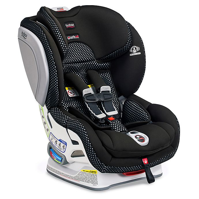 Alternate image 1 for BRITAX® Advocate ClickTight™ ARB Cool Flow Convertible Car Seat