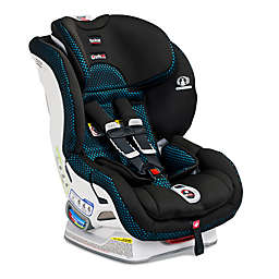 BRITAX® Boulevard ClickTight™ Cool Flow Convertible Car Seat in Teal