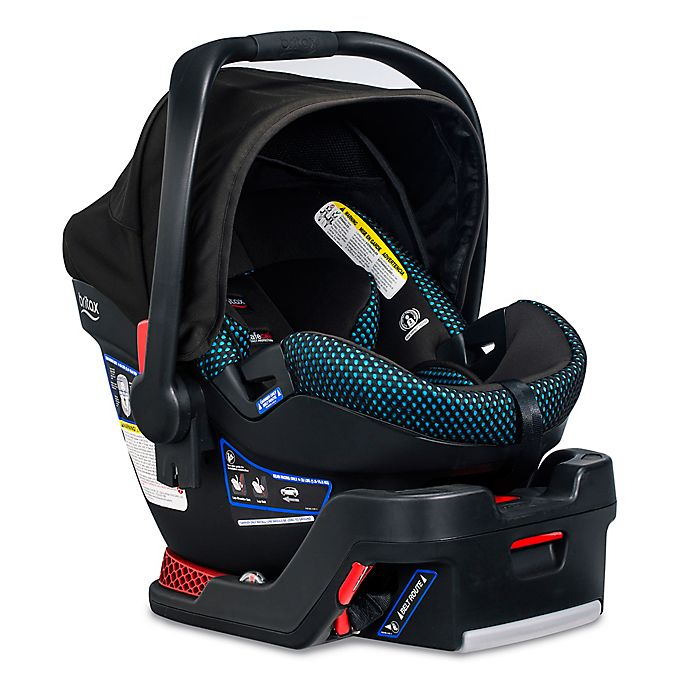 Alternate image 1 for BRITAX® B-Safe Ultra Cool Flow Car Seat