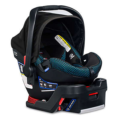 BRITAX® B-Safe Ultra Cool Flow Car Seat