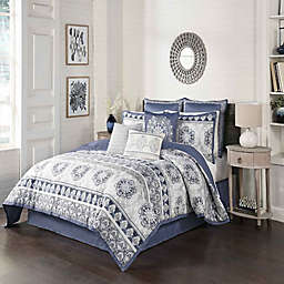 Beautyrest® Indochine Comforter Set