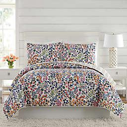 Vera Bradley® Petite Floral Quilt