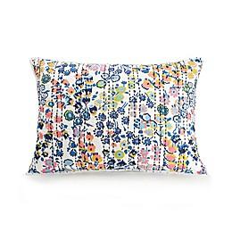 Vera Bradley® Petite Floral Pillow Sham