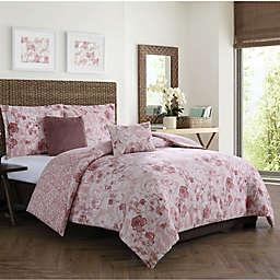 Boho Living Moonlight Reversible Comforter Set