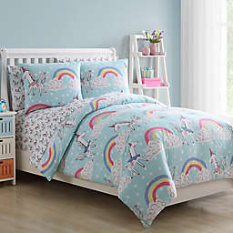 VCNY Home Daydreaming Reversible Comforter Set