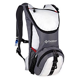 Outdoor Products Ripcord 2-Liter Hydration Pack