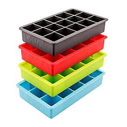 Tovolo® Perfect Ice Cube Trays (Set of 4)